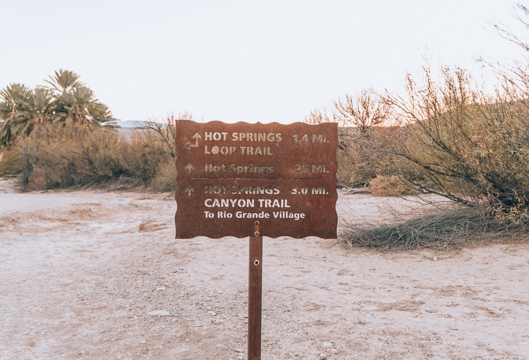The Ultimate Big Bend National Park Hiking Guide - The ...