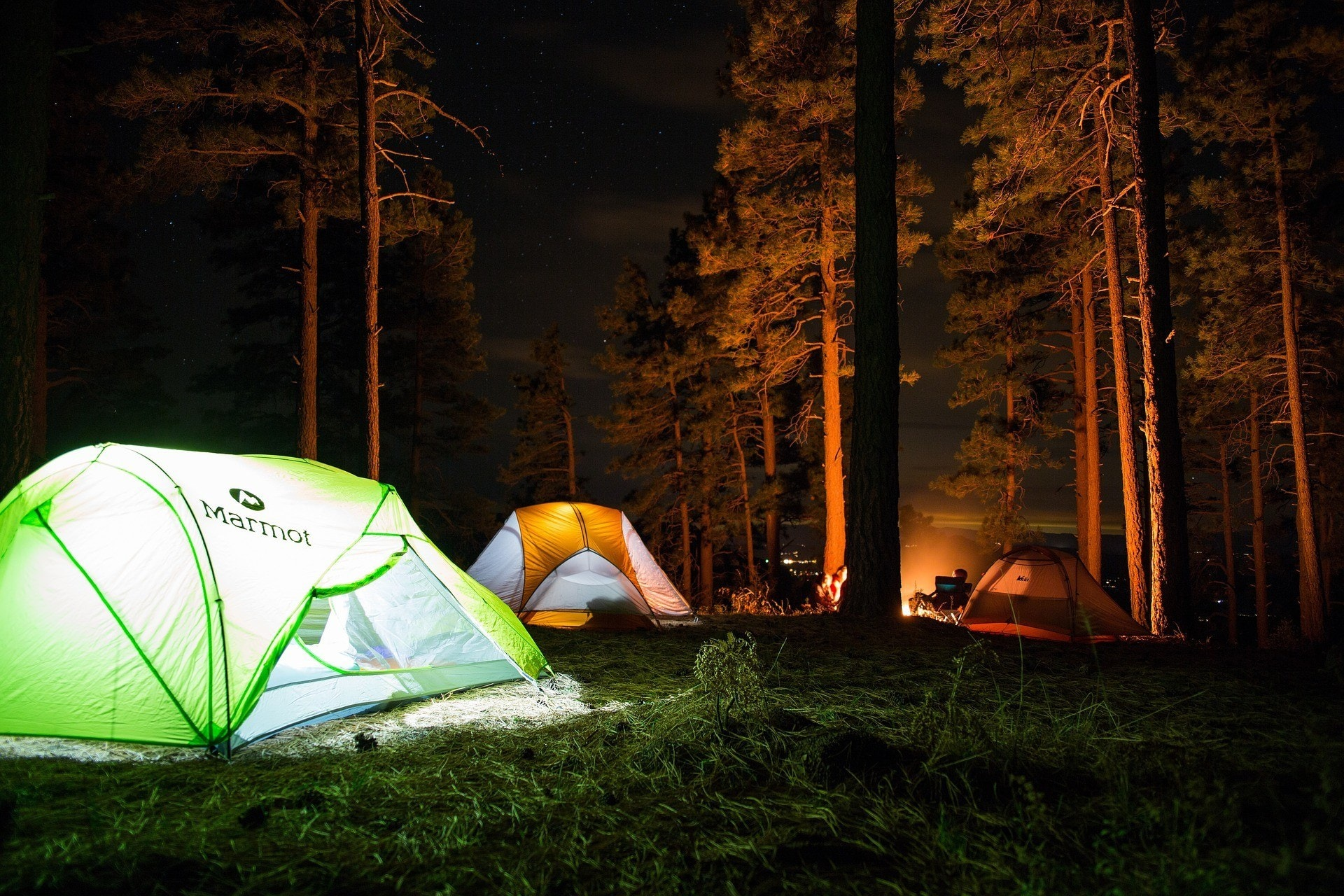 Best 4 Person Tent For Camping and Backpacking - The Wandering Queen