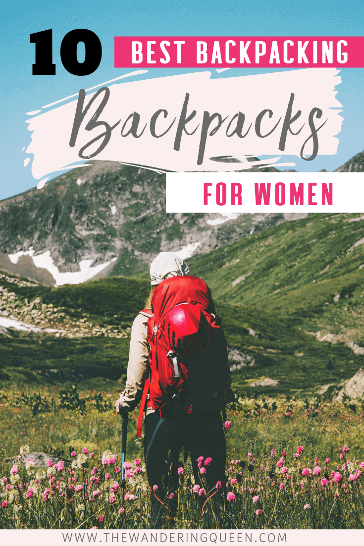 024e742f8ec The Absolute Best Hiking Backpack For Women - The Wandering Queen